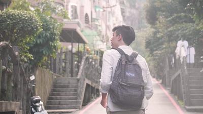 電影慢慢聊》台灣「奧笑連」:兩部公視新創紀實短片