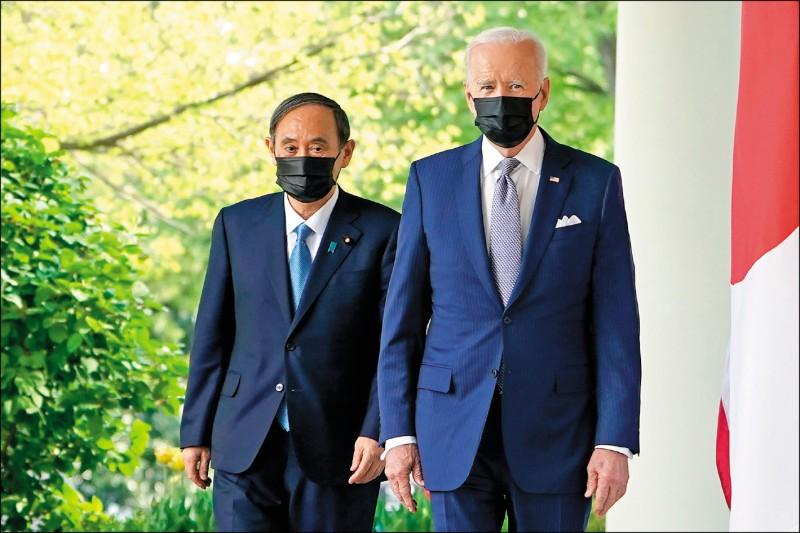 星期專論》日本外交的平衡感