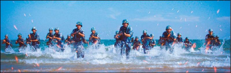 星期專論》中國對台灣的生存威脅並非炒作