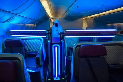 韋恩的食農生活》抗疫使用UV殺菌燈,你應該注意的是......
