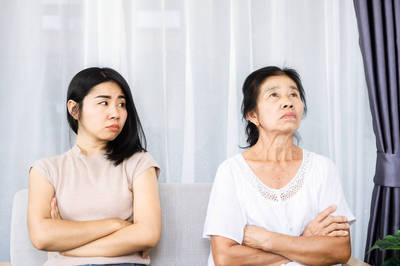 研之有物》成年了還得聽爸媽的話?高齡社會下的成人親子衝突解方