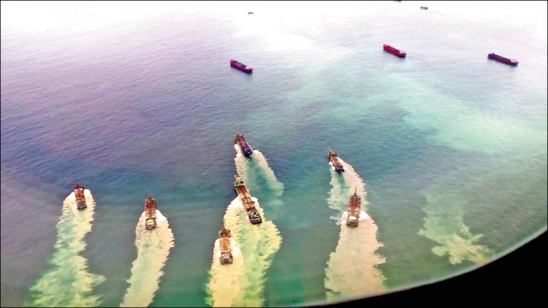 星期專論》外島與台灣的未來