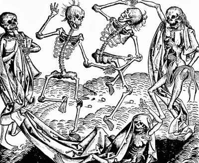 歷史學柑仔店》疫情中重讀卡謬《鼠疫》:從驚訝、恐慌到返回日常