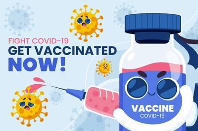 健康醫療網》新冠疫苗陸續到貨 專家詳解疫苗常見QA