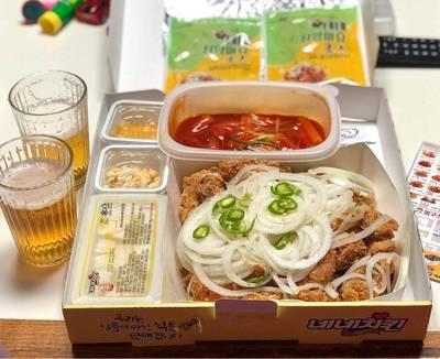 東亞漫遊》疫情中機智的韓國食生活