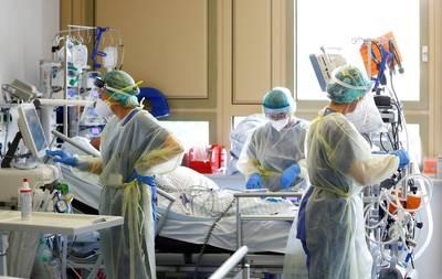 健康醫療網》染疫痊癒之後 近四成者有後遺症