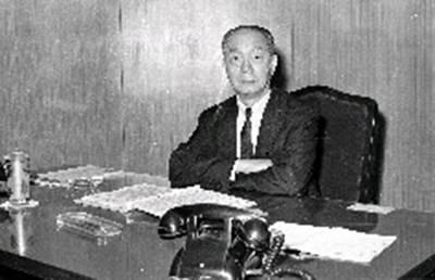 【星星之火】新聞人的一生志業特輯》蕭同茲與葉明勳