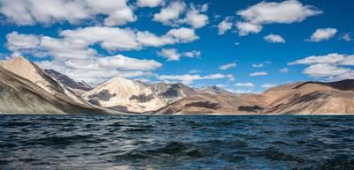 芭樂人類學》印度的西藏地圖:第21張-印中邊境衝突中的流亡西藏