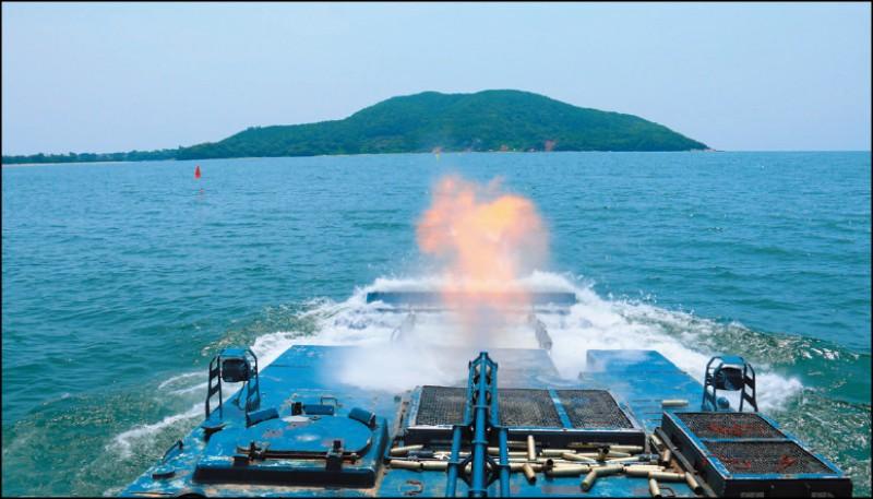 星期專論》為什麼要關注中國對台灣的威脅