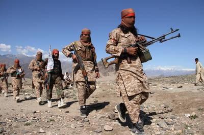 即食歷史》為何塔利班能在阿富汗崛起?其實他們是美蘇冷戰的副產物