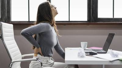 健康醫療網》解痠痛狂用肌肉鬆弛劑? 藥師揭「常見副作用」需當心