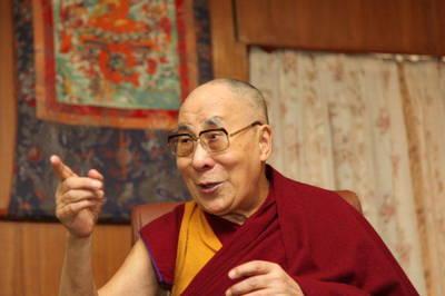 芭樂人類學》印度的西藏地圖第二十二張:流亡者的房間