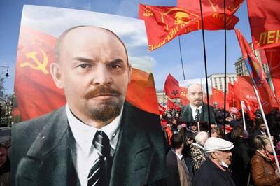 即食歷史》蘇聯創建者列寧病逝的歷史謎團-他究竟患了什麼病?
