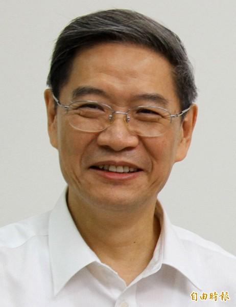 中國國台辦主任張志軍。(資料照)