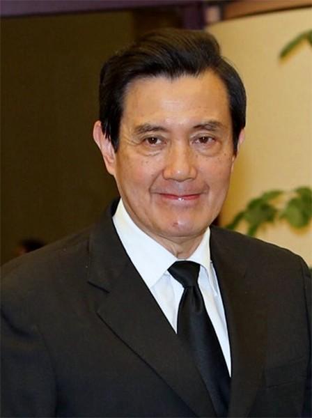 馬英九總統。(中央社)