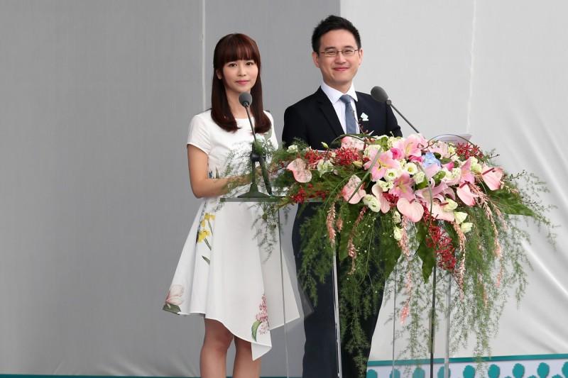 痛罵蔡總統培養「獨派外交官」?