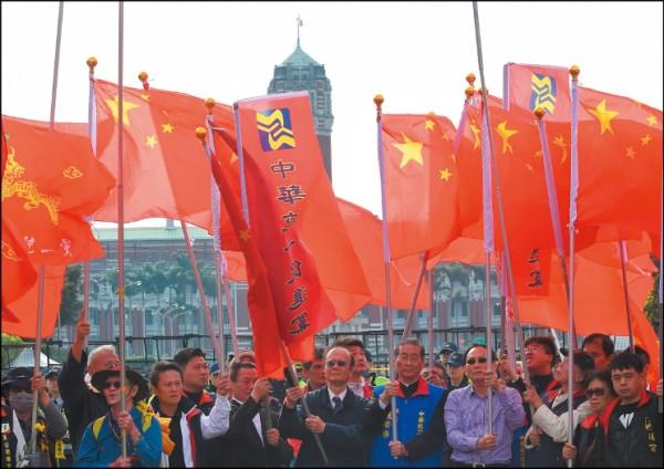 今天,台灣的民主與安全,都面臨來自中國的威脅,尤其是中國因素已經介入民主運作,如果台灣人民缺乏憂患意識,不無可能讓中國不戰而屈人之兵。(資料照)