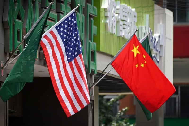 美中貨幣戰,台灣要站對邊