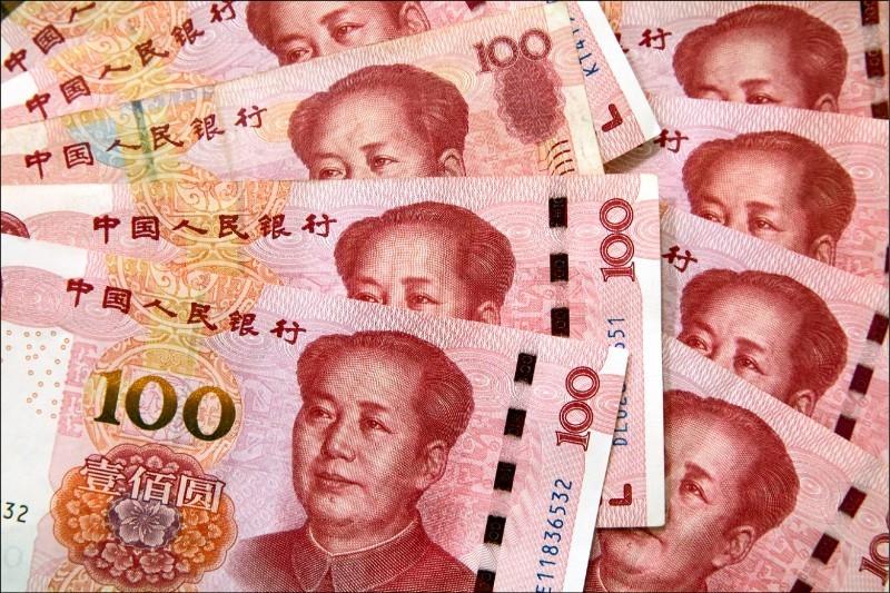 當台灣媒體變成人民幣的形狀