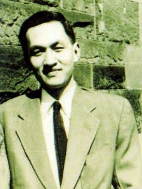 自己國家自己救!台大彭明敏教授發表自救宣言