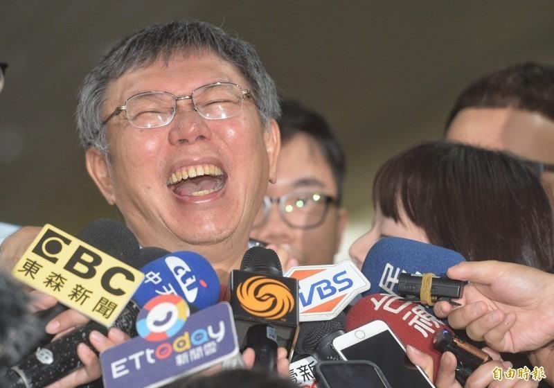 毒品可以是「戲言」,有天也跟中國開玩笑說「統一」?