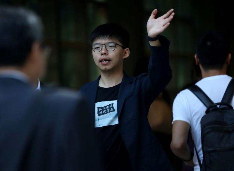 香港民主勝利!敲響了共產黨的喪鐘!