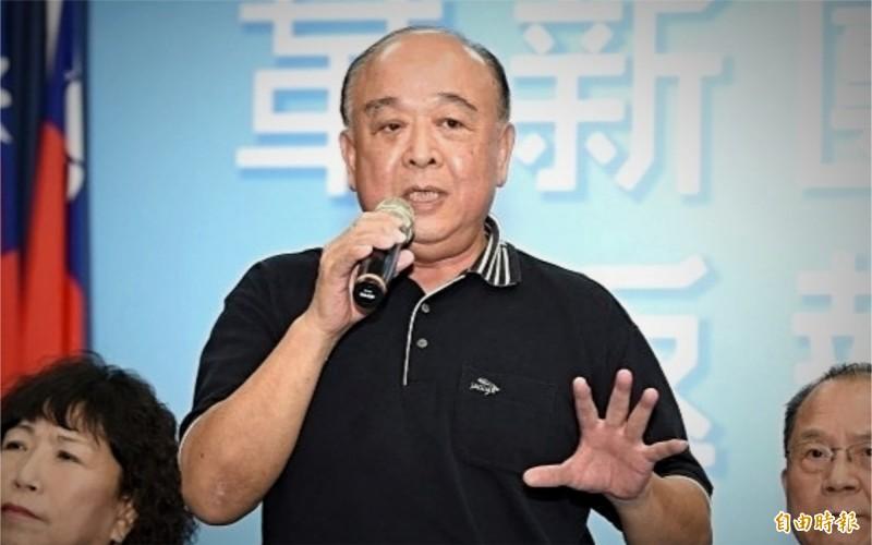 中國堅推吳斯懷的意圖