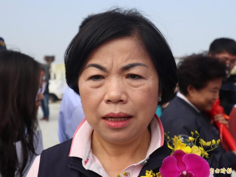 楊瓊瓔帶職參選民眾怎麼看?是道德還是誠信問題?