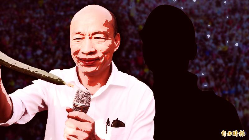 詛咒台灣的人當選,會不會是台灣的噩夢?
