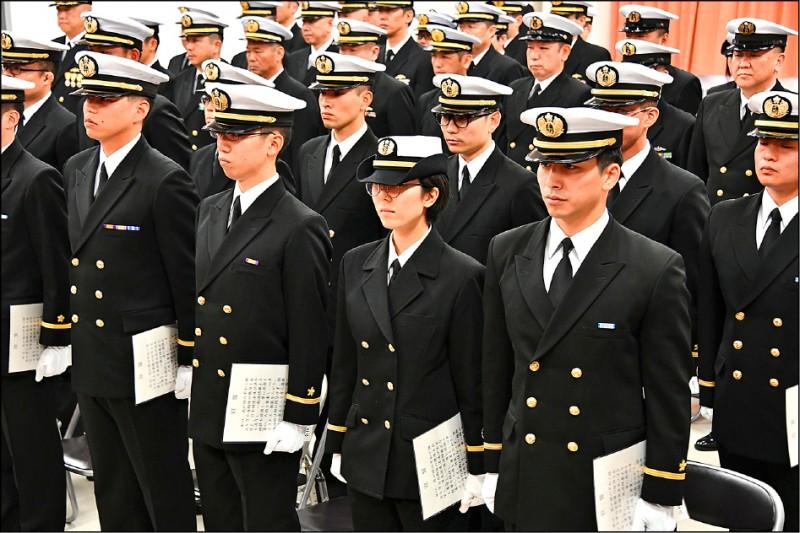 改造軍人魂 建置國防軍