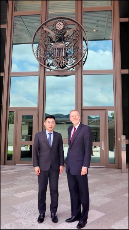 台灣的「新常態」外交