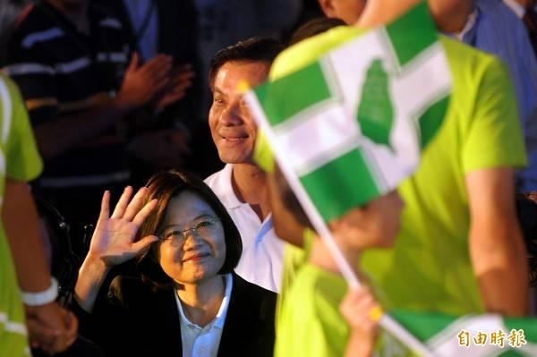 民進黨又欲置「台灣」於何處?