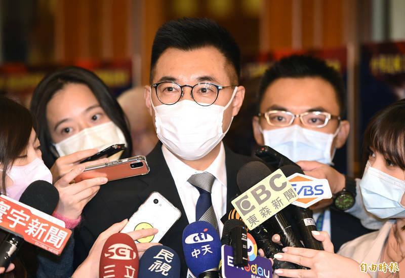 國民黨對台灣的新論述?
