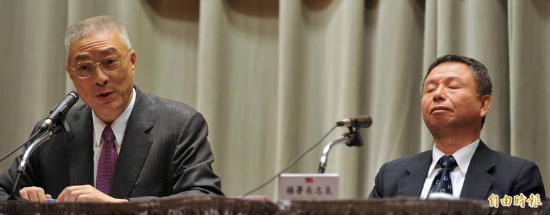 楊志良只是誠實說出國民黨的官僚文化