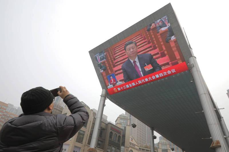 中國人很可憐 中共很可惡