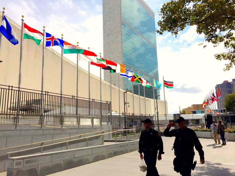 聯合國大會第2758號決議不涉台主權