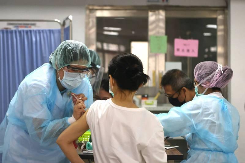 解盲、台灣首位染病逝世醫師事件、好心肝