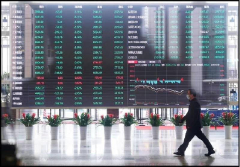 中國民企正被迫「國有化」
