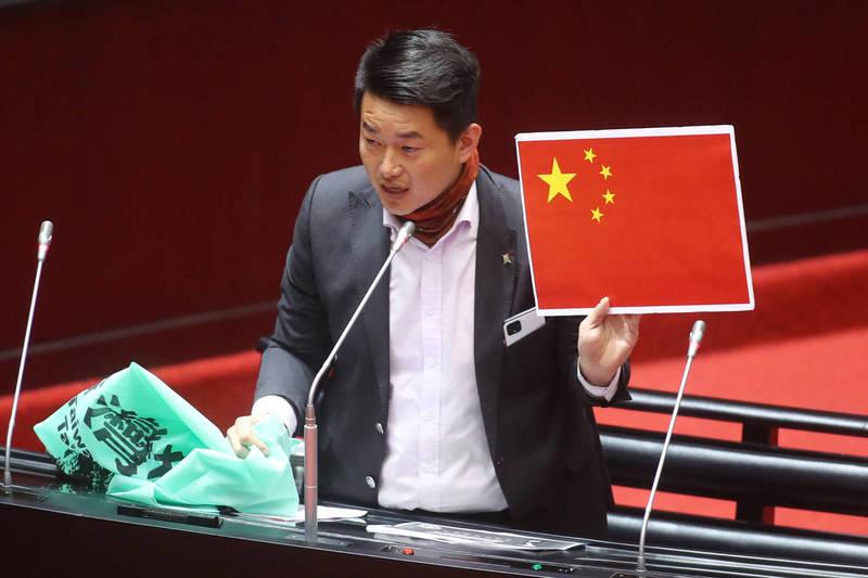 台中海線屯區鄉親們,罷免3Q傷了自己也順了國共之意!
