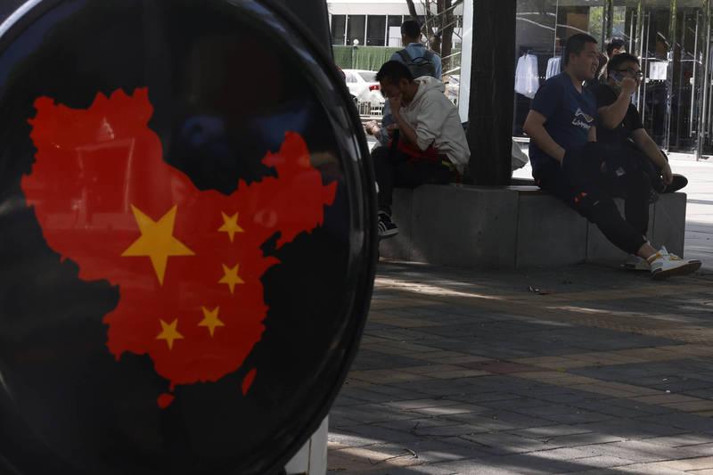 台灣人對台灣定位的分歧,令人憂心忡忡!