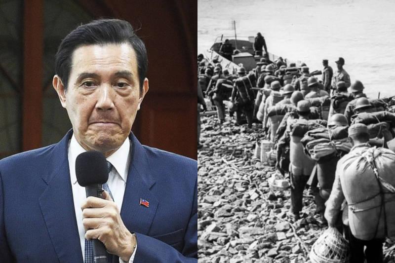 胡,怎麼說》「中華民國」被中國打成「毒教材」,國民黨竟悶聲竊喜?