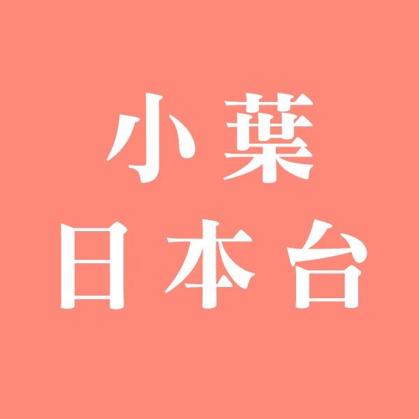 小葉日本台