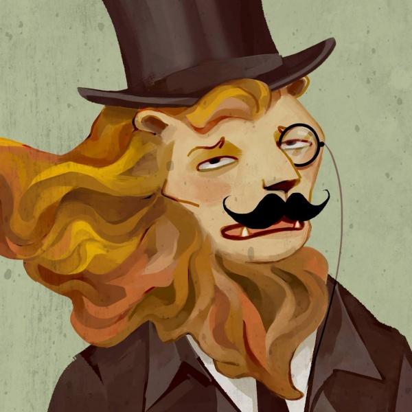 神奇海獅先生