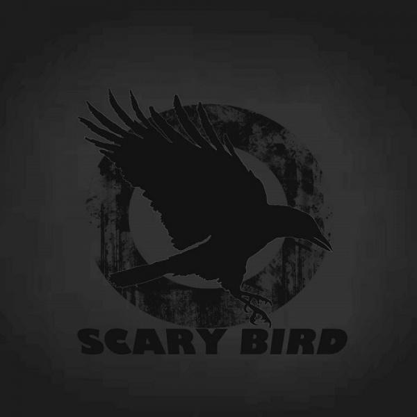 恐懼鳥 Scary Bird